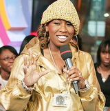 Missy Elliot Cookbook